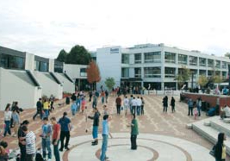 Students at the Unversity of Warwick