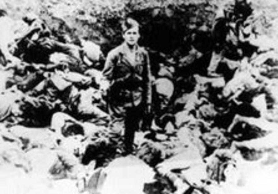 Melbourne eatery hails leader of Nazi-allied Croatia