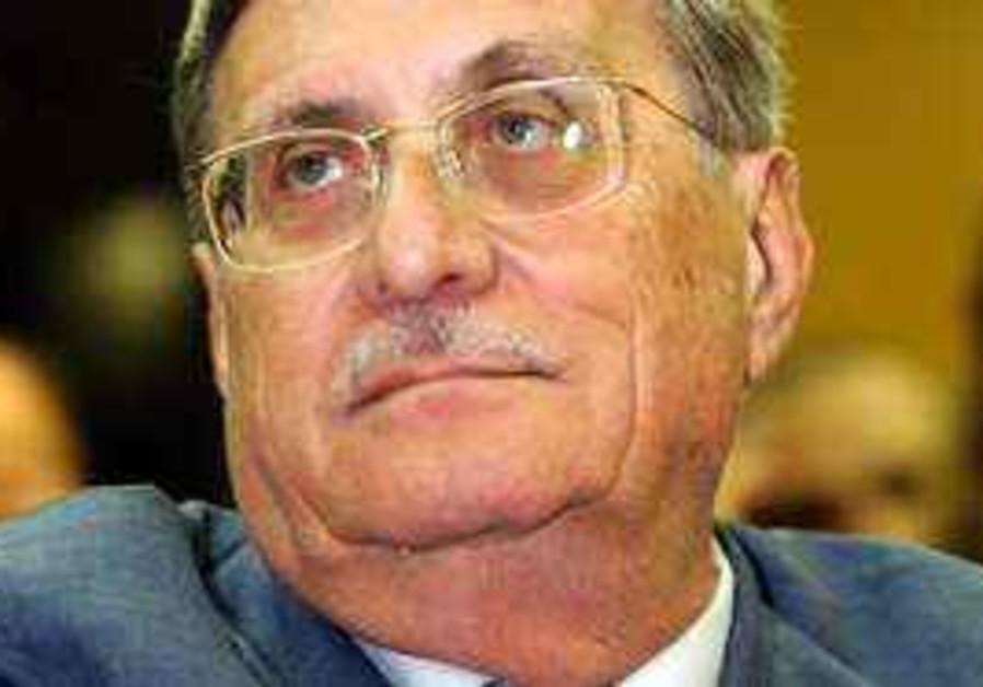 retired high court judge, Jacob Turkel, will head