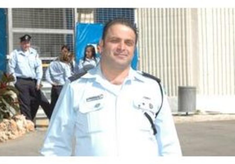 Shuki Sofer