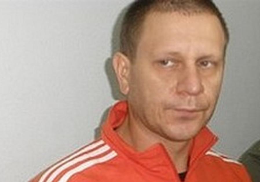 Dimitry Kirilik.