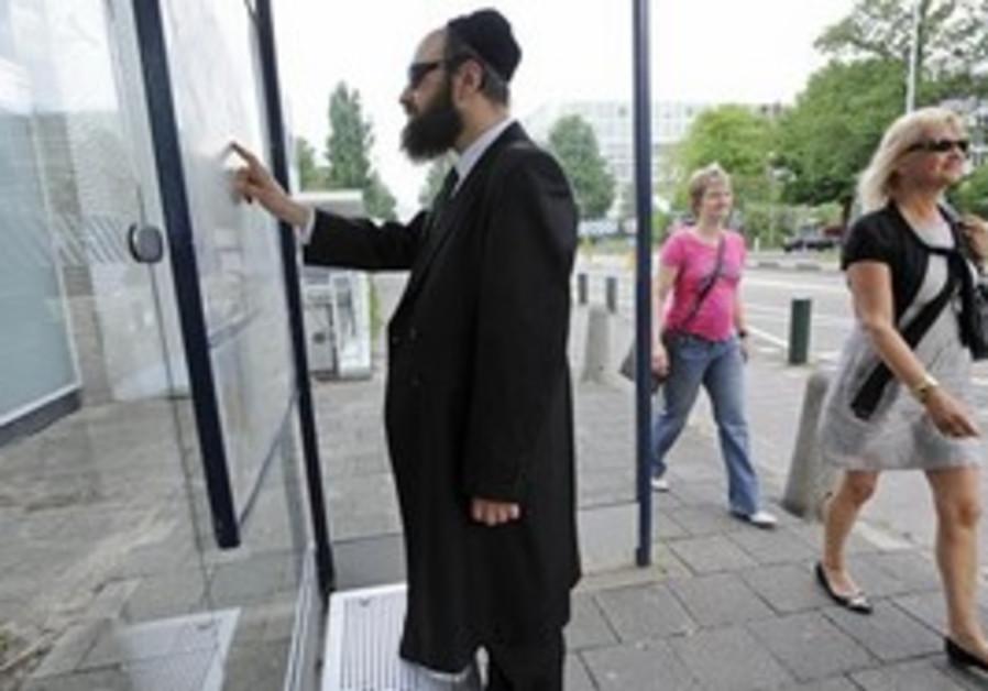 Dutch Jew.