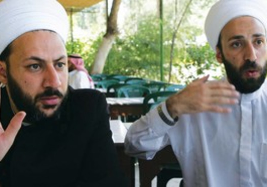 MOURAD AND Mourshid Khaznawi blame the death of th