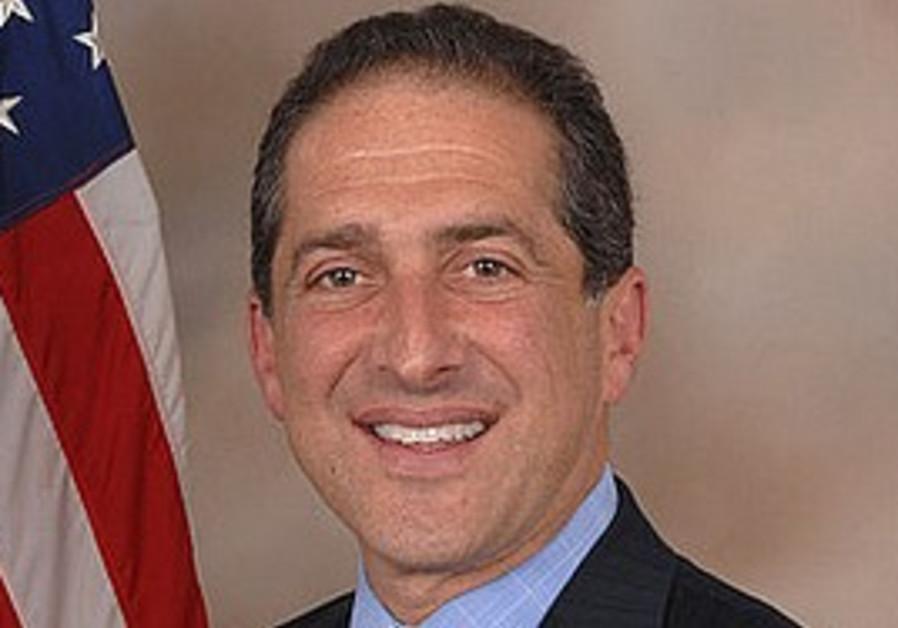 Congressman Ron Klein