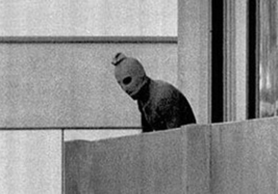 Khalid Jawad, Black September terrorist