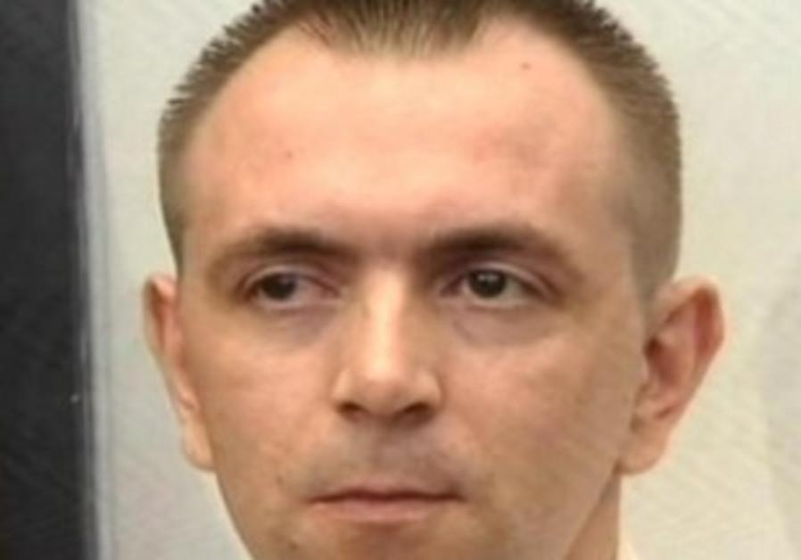 Convicted killer of Tair Rada.