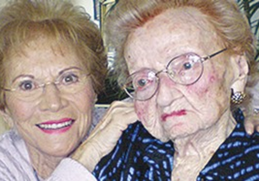 Fannie Forman Buten dies at 111