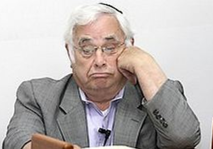 Morris Talansky
