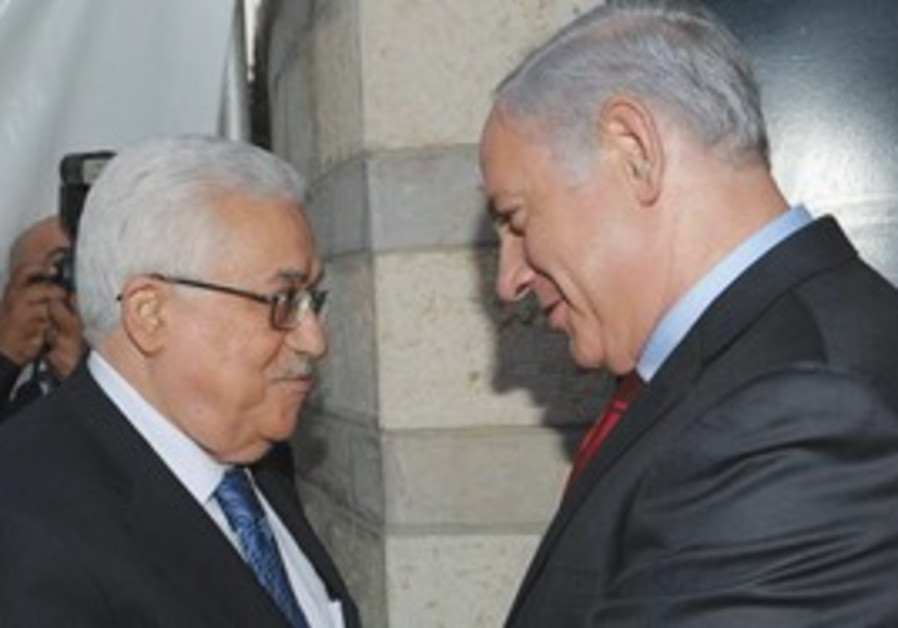 THE PEACEMAKERS. A final-status deal must be such