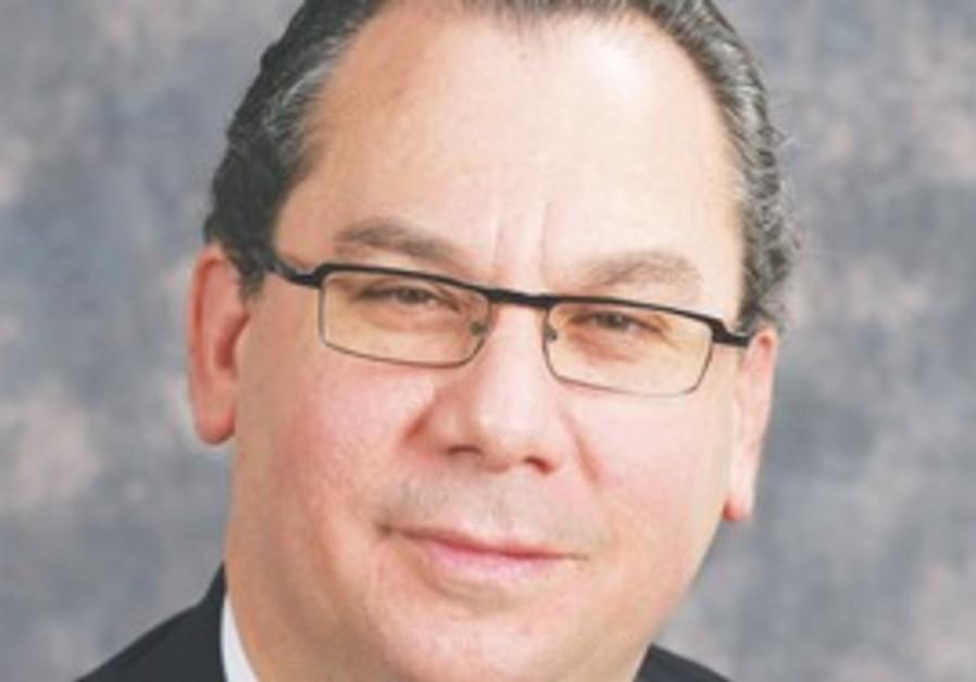 Mark Schneier