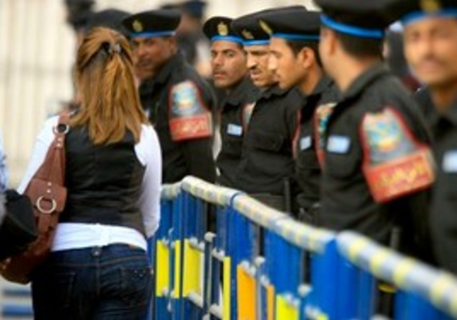 Females face sexual harassment in Cairo daily