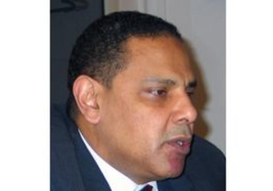Alaa Al-Aswany