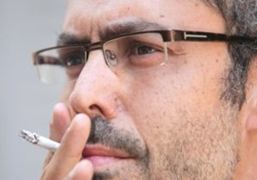 10,000 ISRAELIS have taken course to quit smoking
