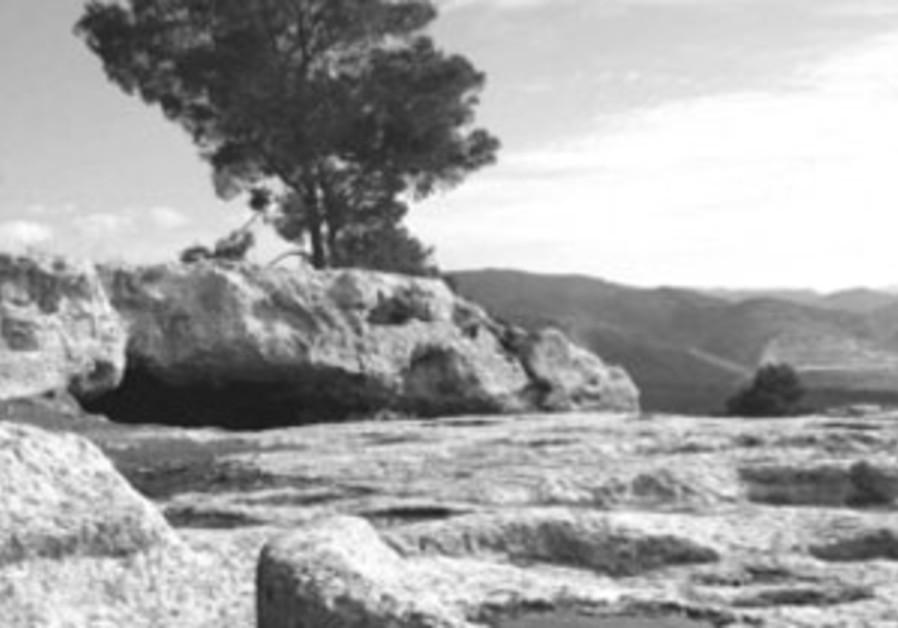 Judean Hills 2