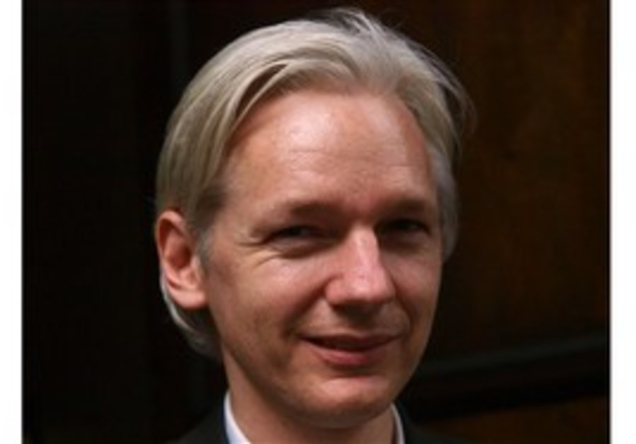 Julian Assange 'Assassination' Claimed After Foiled Ecuadorian Embassy Break-in