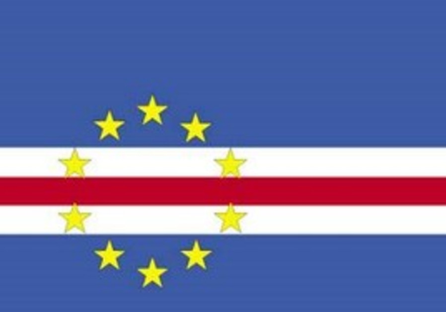 Cape Verde pledges not to vote against Israel at UN