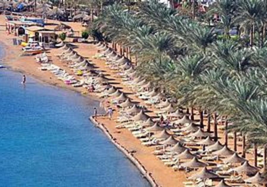 Sharm el-Sheikh