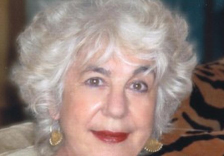 Israeli-born filmmaker Lilly Rivlin
