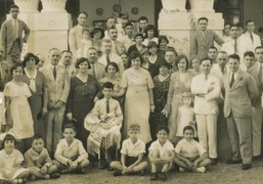ONCE UPON A TIME in the Dutch East Indies