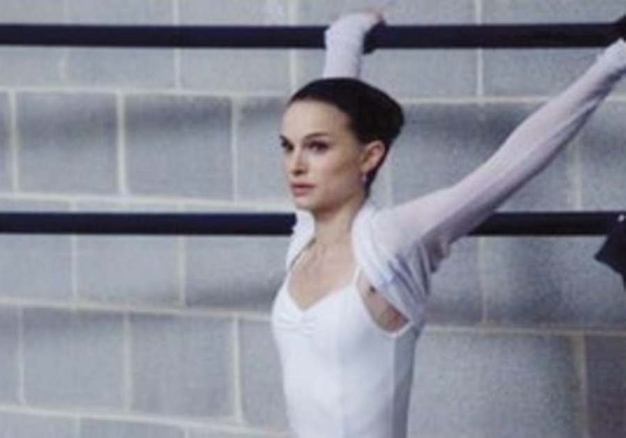 Natalie Portman in 'Black Swan'