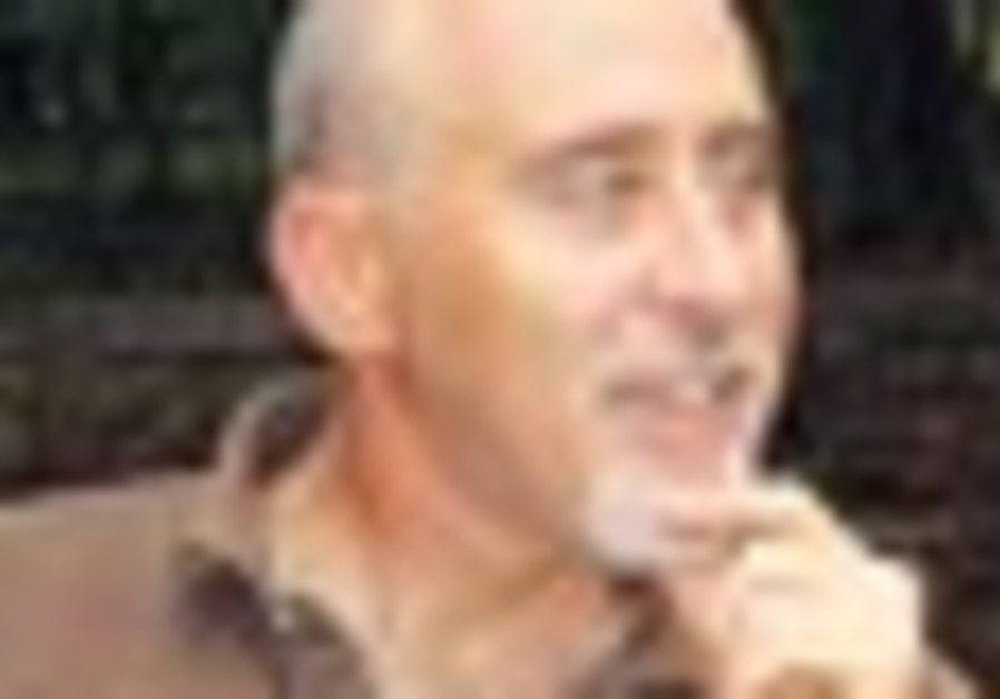 Green Movement head Prof. Alon Tal
