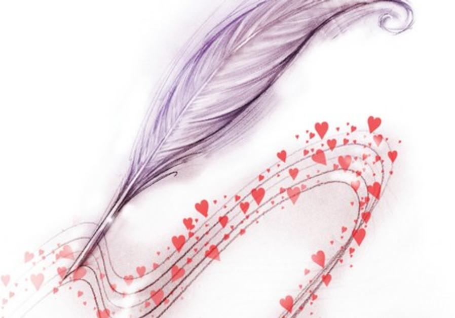 love hearts image