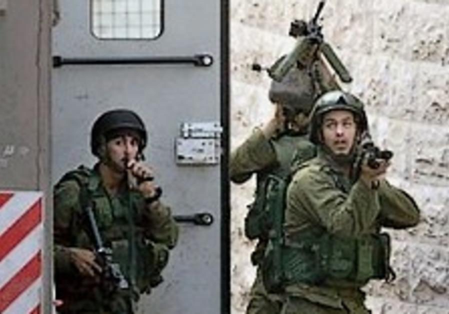 Last member of Ramallah lynch caught