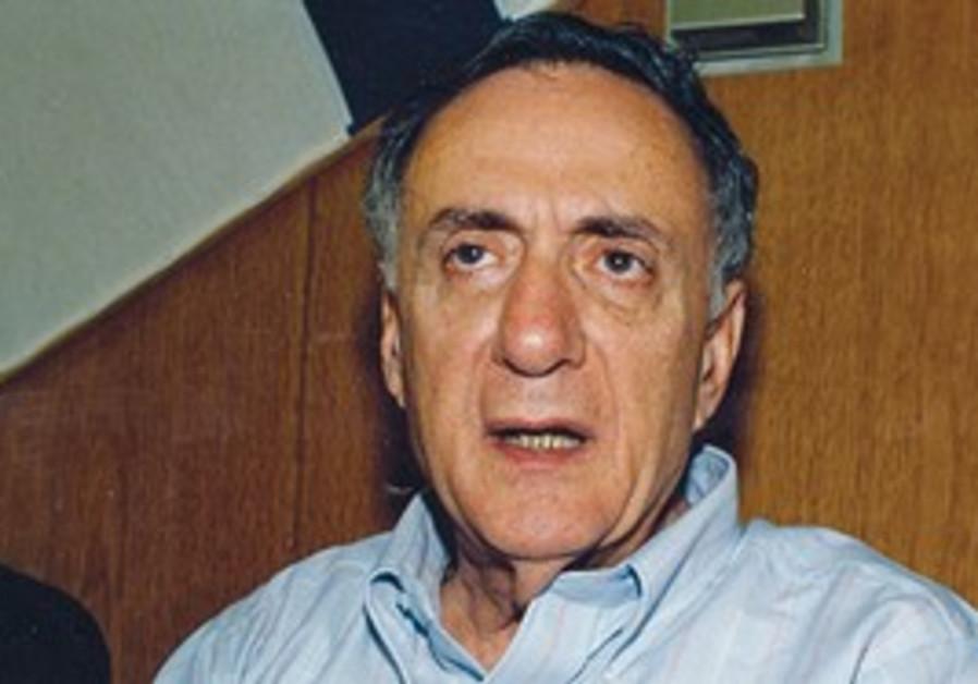 Uri Lubrani