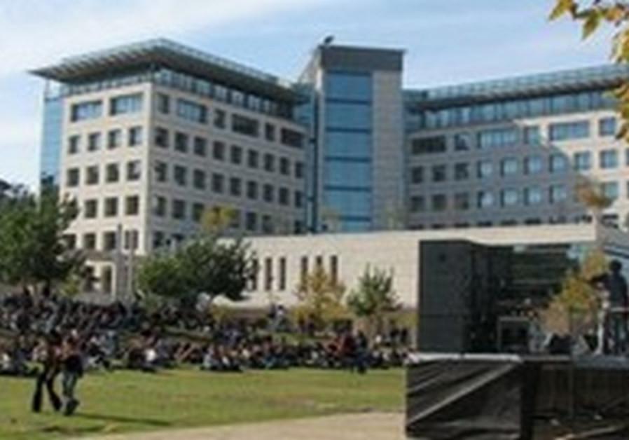 Technion University