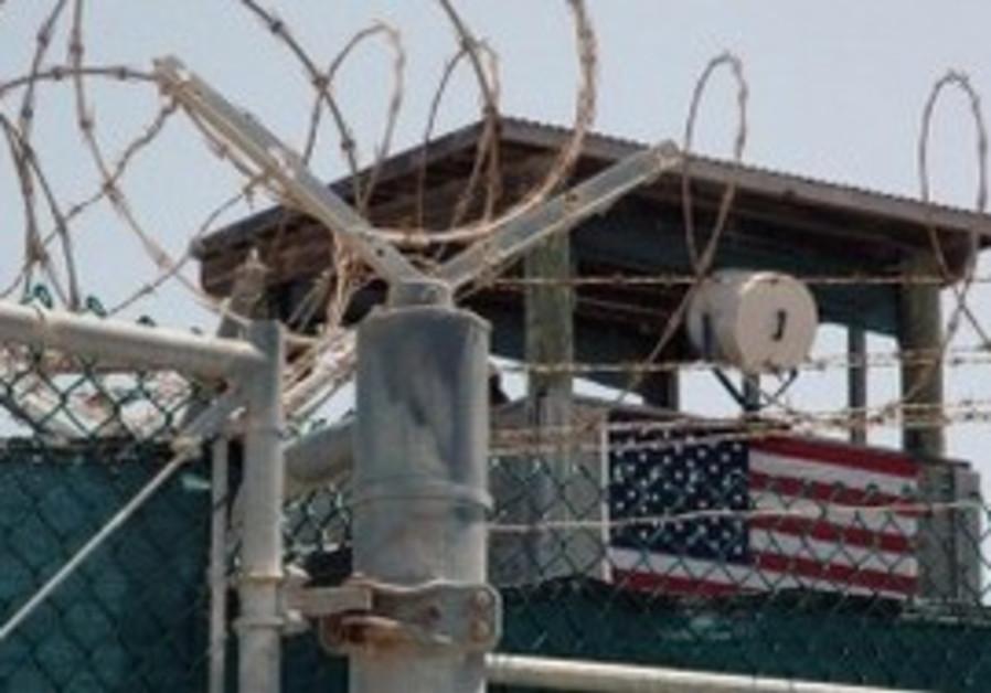 GTMO Guantanamo Detention Center