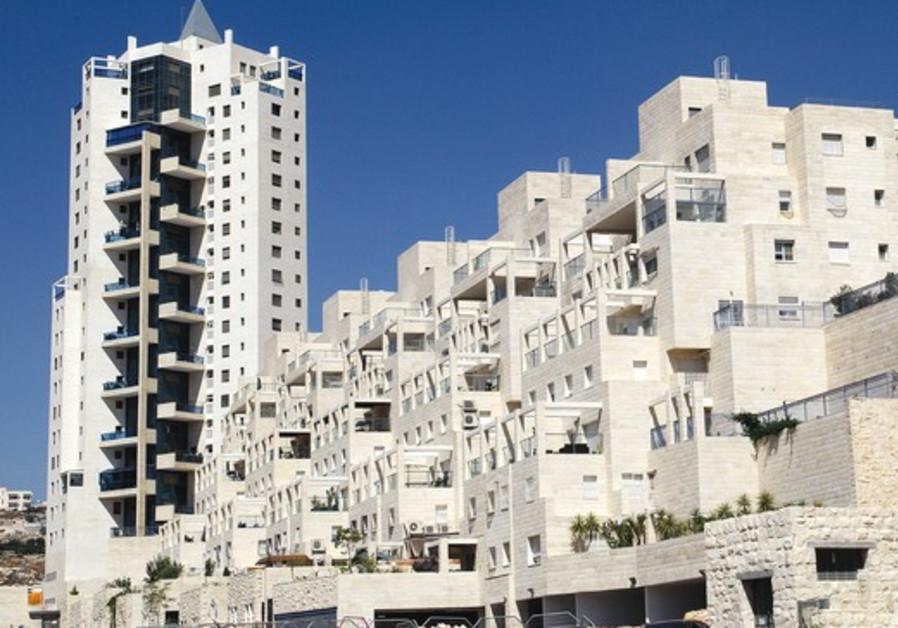Jerusalem property