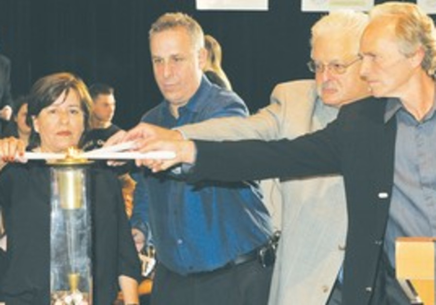 JCC Rockland 'Rock the Games' rally