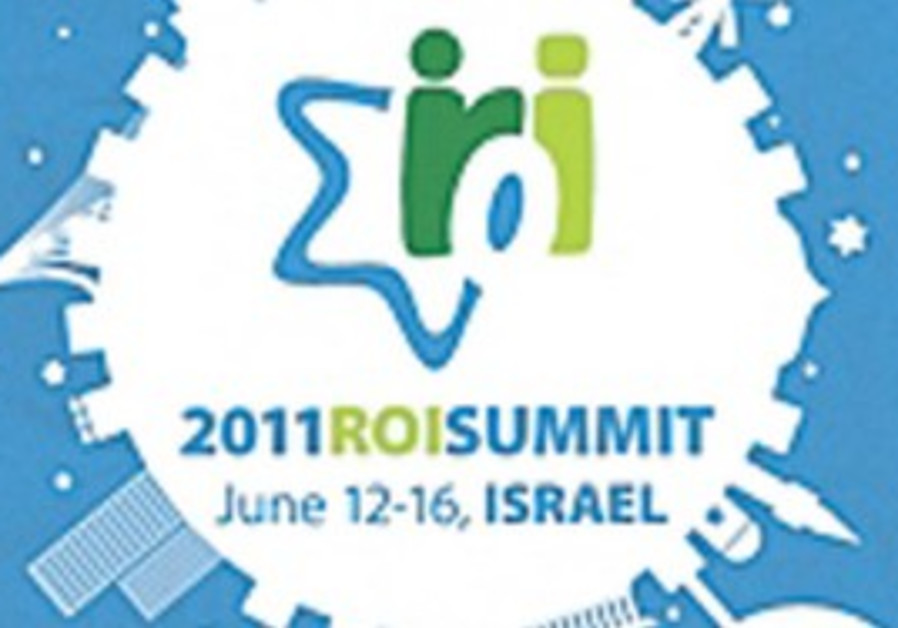 ROI Summit 2011