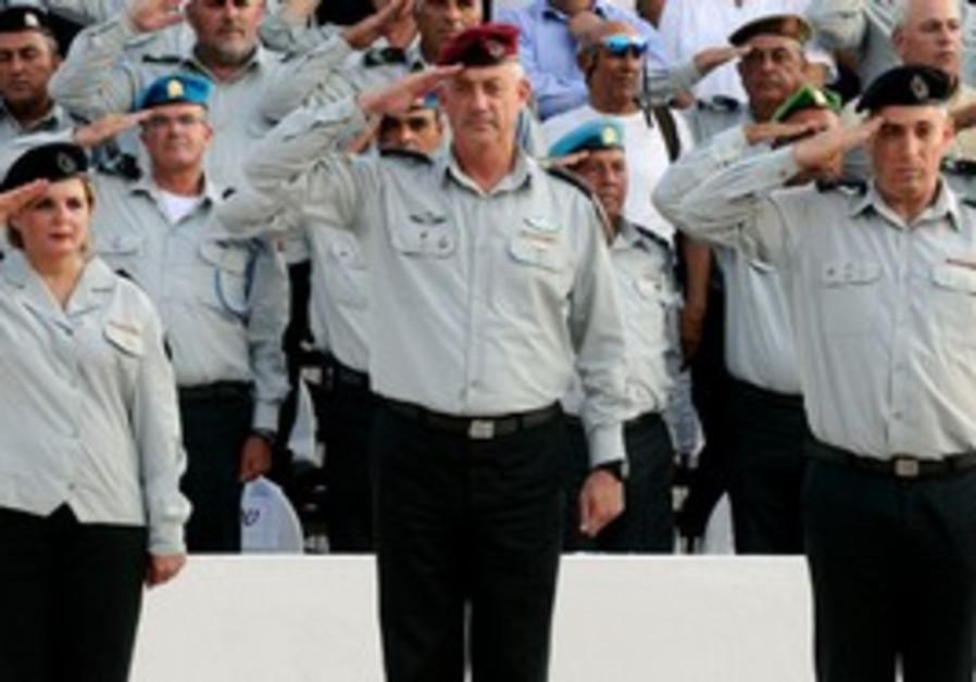 Maj.-Gen. Orna Barbivai