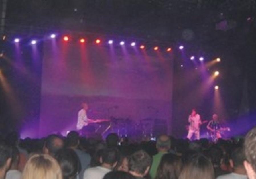 Ray Manzarek and Robbie Krieger