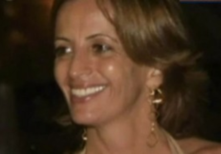 Murdered Ramat Hasharon Lawyer Anat Pilner