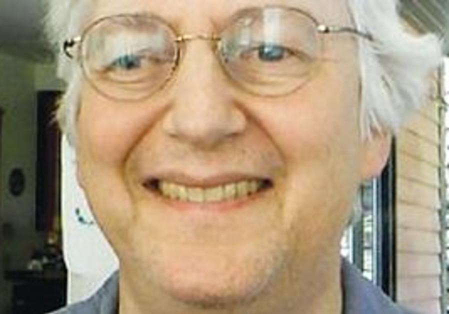 Richard Silverstein