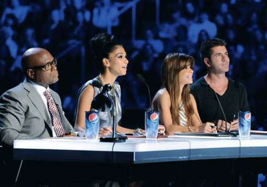 'The X Factor'