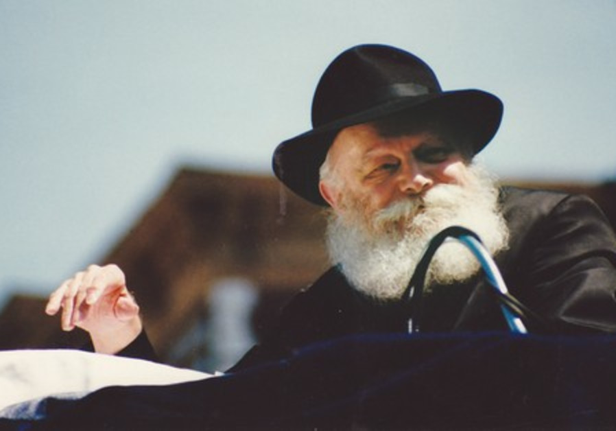 Rabbi Mendel Schneerson speaks on Jewish Tradition