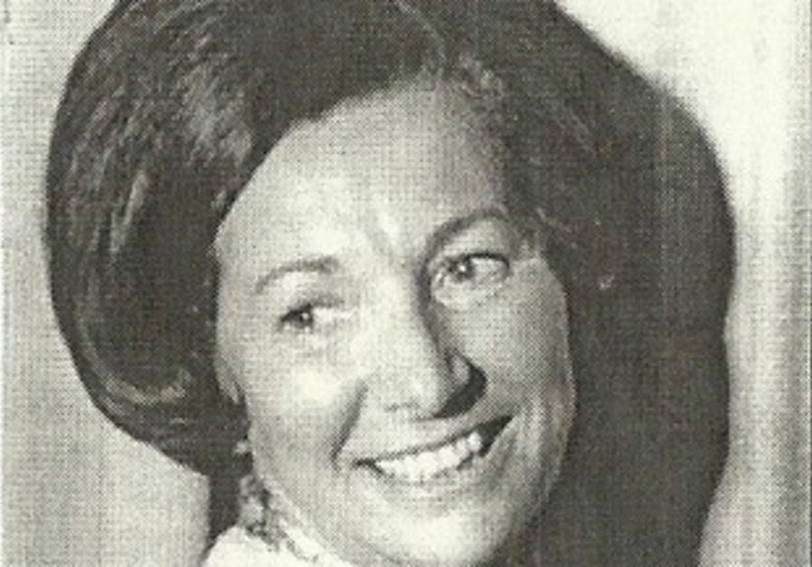 Carola Iserowski Greenspan