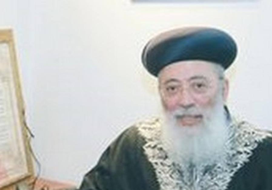 Rabbinate fighting non-orthodox