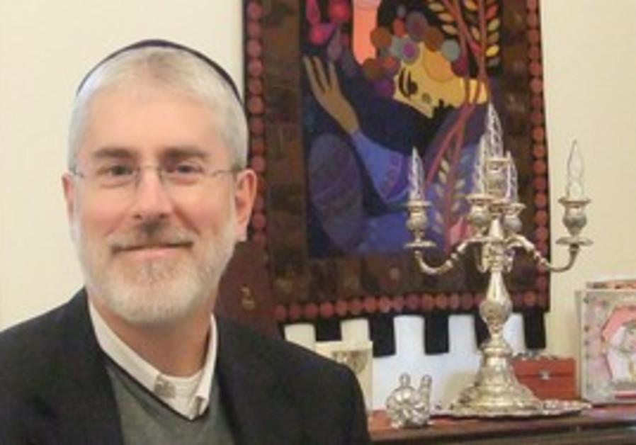 Dr. Michael Portman,