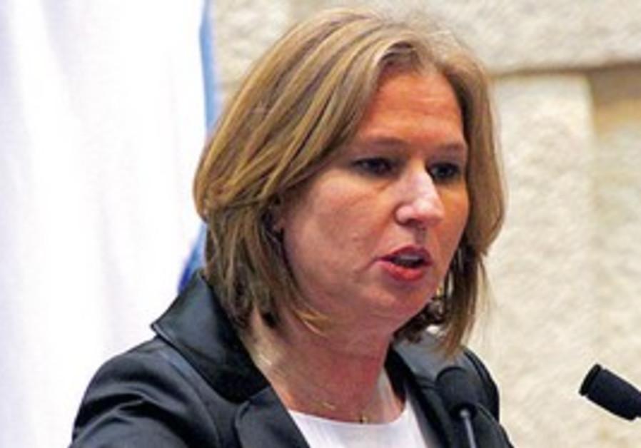 Tzippi Livni
