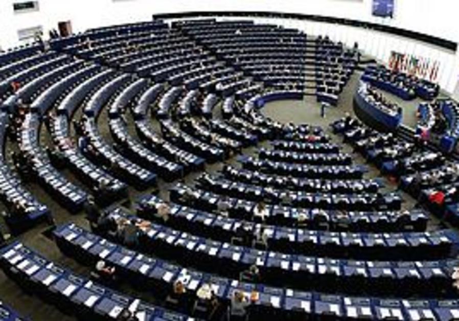Inside the EU