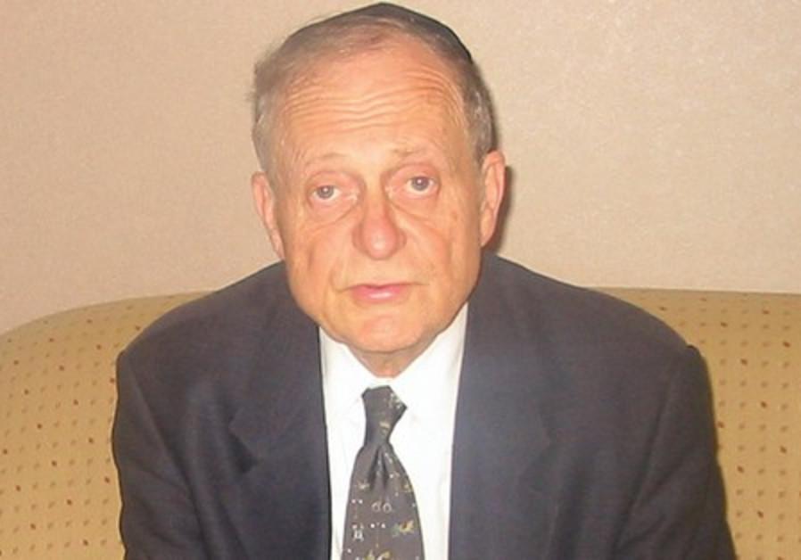 Daniel Retter
