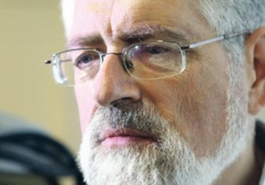 Prof. Haim Sompolinsky