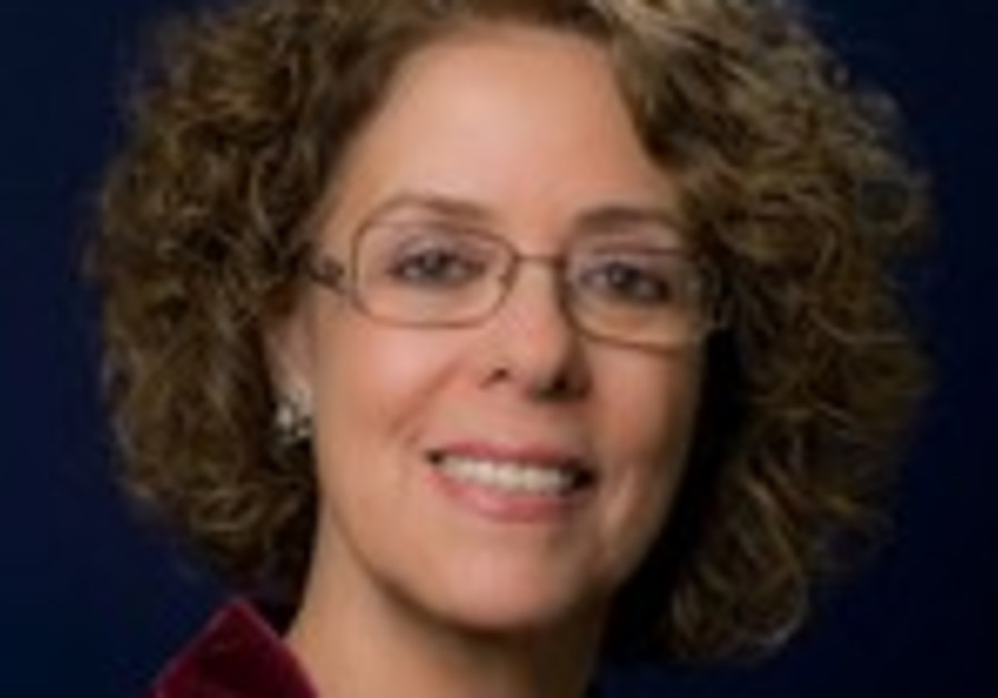 Professor Rivka Carmi