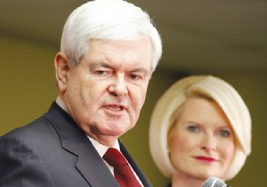 Newt Gingrich [file]