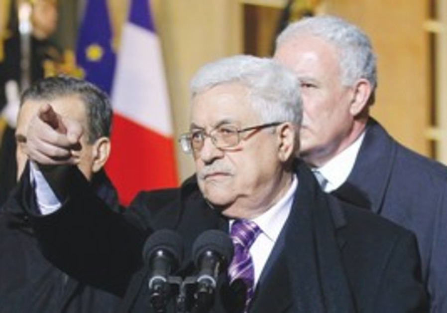 mahmoud abbas dissertation World mahmoud abbas holocaust israel updated | the leader of the palestinian authority, mahmoud abbas, delivered a conspiracy theory-laden speech on monday, claiming that the holocaust was a .
