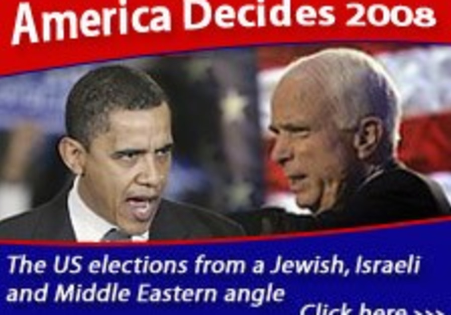 Why more Jews won't be voting Democrat this year